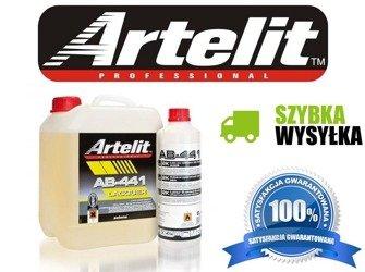 Artelit Lakier 2-składnik. chemoutwardzalny AB-441