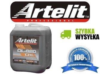 Artelit Olej do podłóg drewnianych OL-620 5l