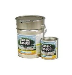 Berger-Seidle Classic BaseOil Olej do Podłóg 1l