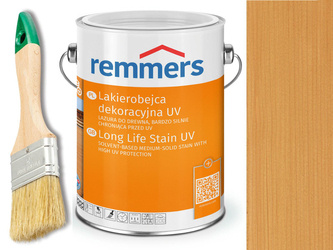 Dauerschutz-Lasur UV Remmers Dąb Jasny 20 L 2239