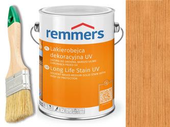 Dauerschutz-Lasur UV Remmers Pinia Modrzew 2,5 L