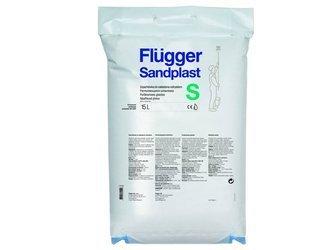 Flugger Sandplast S SZPACHLA GŁADŹ 15L biała