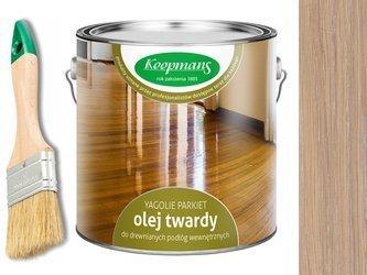 Koopmans YAGOLIE PARKIET olej twardy 1L 01 BIAŁY