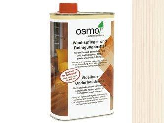 OSMO 3087 środek do czyszczenia wosku BIAŁY 1L