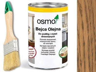 OSMO 3541 Bejca Olejna podłogi HAWANA 500ml