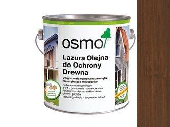 OSMO 708 Lazura Ochronna do drewna TEAK 125ml