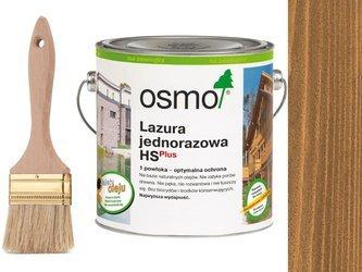OSMO Lazura Jednorazowa 9241 DĄB 2,5L GRATIS