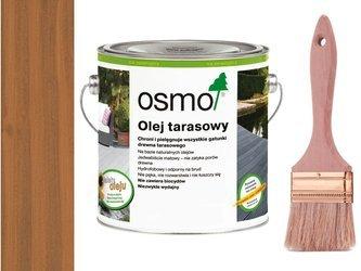 OSMO Olej do Tarasów 004 DAGLEZJA 0,75L + GRATIS