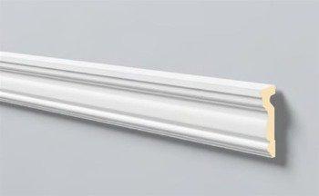 PROFIL RAMOWY Zewnętrzny DOMOSTYL MA14 130 x 40 mm
