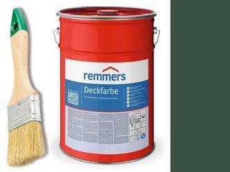 Remmers Farba do drzwi mebli ZIELEŃ BUTELKOWA 10 L