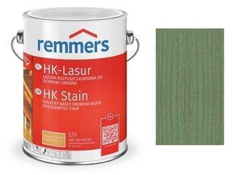Remmers HK-Lasur impregnat do drewna 0,75L ZIELONY