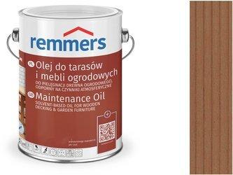 Remmers Pflege-ol olej do tarasu BANGKIRAI 100 ml