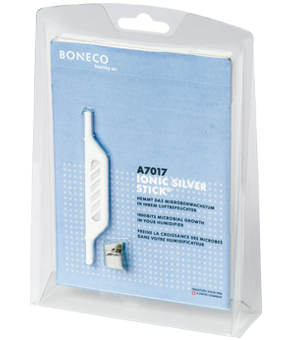 BONECO  ELEKTRODA Ionic Silver Stick (ISS) A7017 DO NAWILŻACZA POWIETRZA