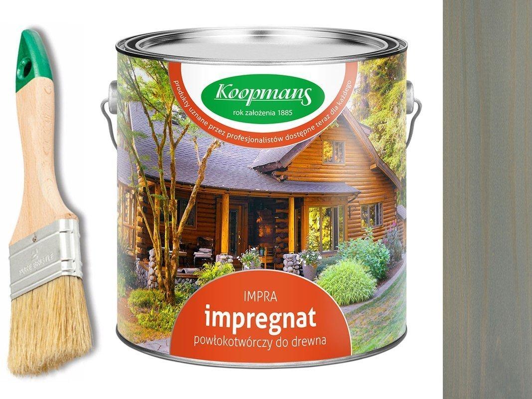 Impregnat IMPRA Koopmans 10L - 229 GRAFIT
