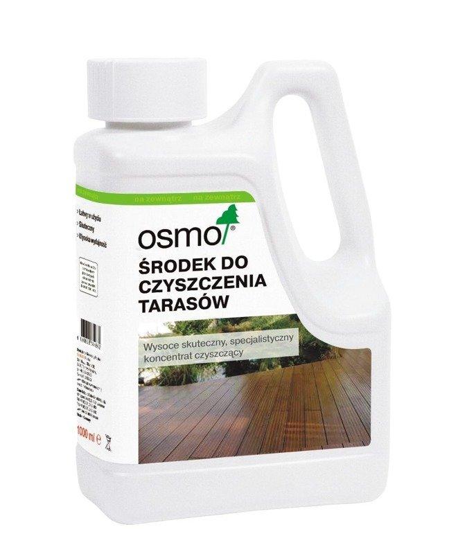 OSMO 8025 Środek do czyszczenia tarasów 5L