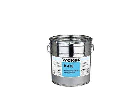 WAKOL K 410 Klej do parkietu z VOC-Control 20 kg